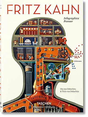 Fritz Kahn. Infographics Pioneer: Thilo von Debschitz
