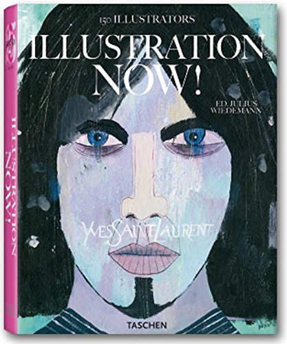 Illustration now! :; 96 illustrators from 13 countries
