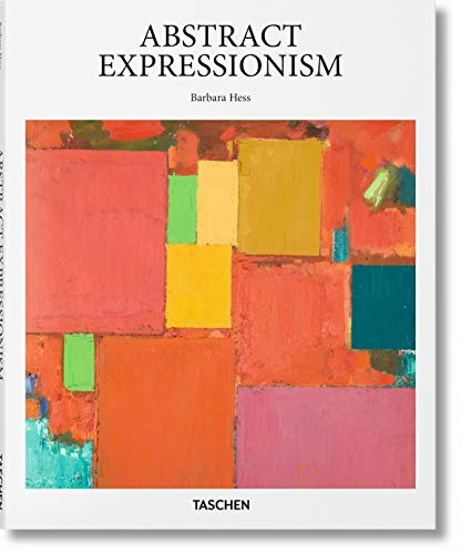9783836505178: Abstract Expressionism (Basic Art Series 2.0)