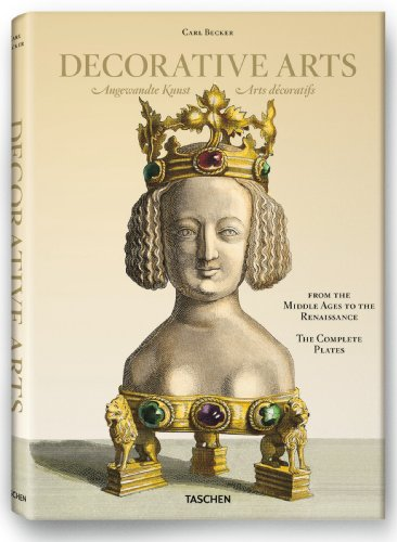 Becker: Decorative Arts from the Middle Ages to Renaissance