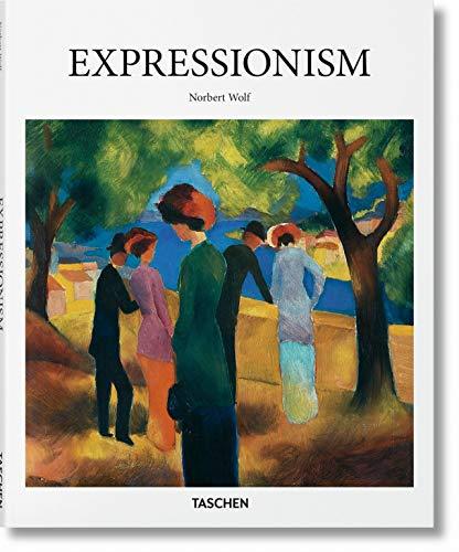 9783836505284: Expressionism (Basic Art Series 2.0)