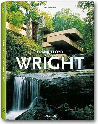 9783836505444: Frank LLoyd Wright