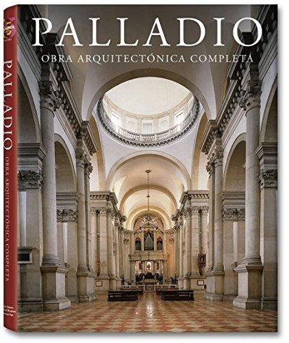PALLADIO OBRA ARQUITECTONICA COMPLETA 0101131: MARTON(505499)