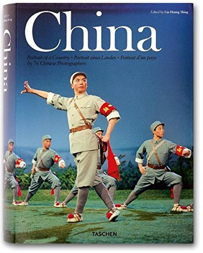 9783836505697: China, Portrait of a Country