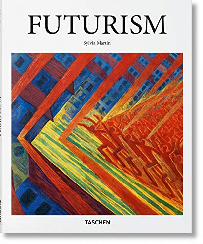 9783836505833: Futurism (Basic Art Series 2.0)