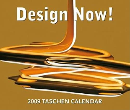 DESIGN NOW 2009 CALENDARIO MESA. - AA.VV.