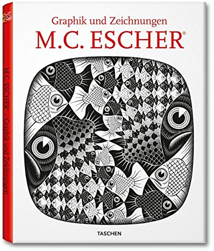 9783836506366: Escher, Graphic Work