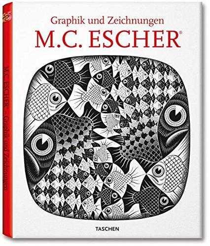 9783836506366: Escher, Graphic Work