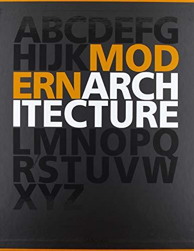 Modern Architecture A-Z - Architettura Moderna A-Z: Gossel, Peter (a