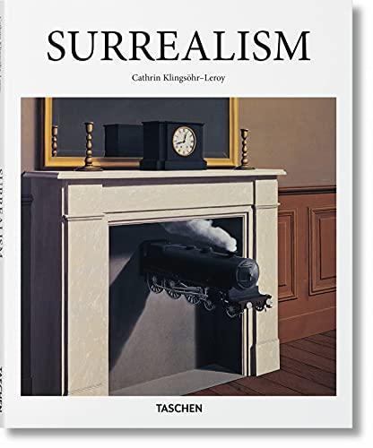 9783836506731: Surrealism (Basic Art Series 2.0)