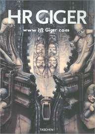 HR Giger: www HR Giger com: Giger, H.R.
