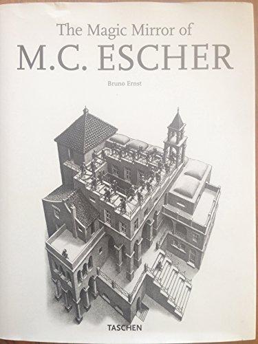 9783836506984: The Magic of Mirror of M.C. Escher