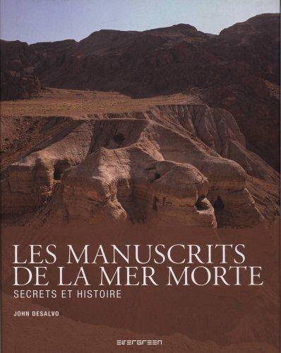 9783836507059: Nouvelle perspective Les manuscripts de la mer Morte