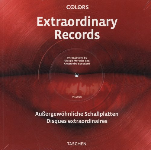 9783836507295: Extraordinary Records