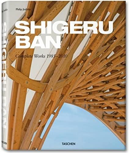9783836507356: Shigeru Ban: Complete Works 1985-2010