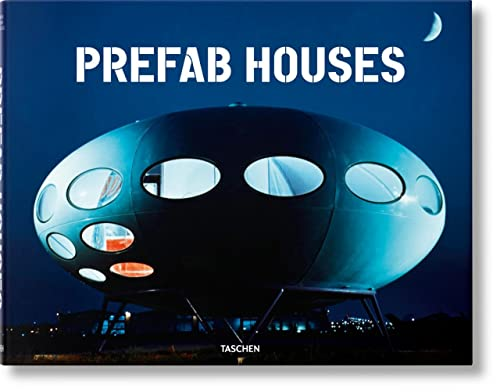 9783836507530: PreFab Houses