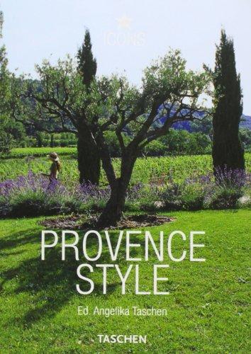 9783836507684: Provence Style