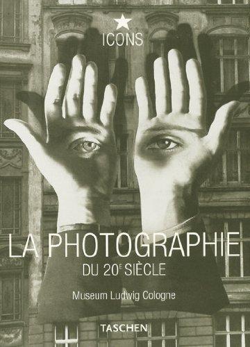 9783836507790: PO-25 LA PHOTOGRAPHIE DU 20E SIECLE