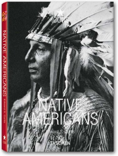 9783836507912: Edward S. Curtis: Native Americans (Icons Series)