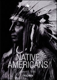 9783836507936: Photo Curtis indians