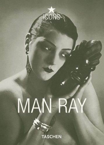 9783836507981: Man Ray (English, German and French Edition)