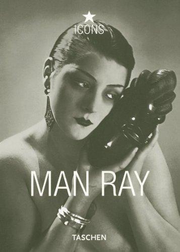 9783836507981: Man Ray (English, German and French Edition)