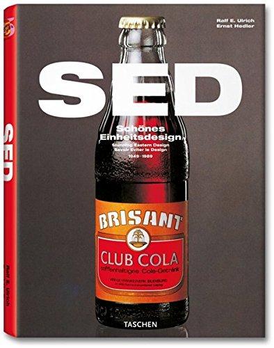 9783836508360: Sed design. Ediz. inglese, francese e tedesca (Ad 25)