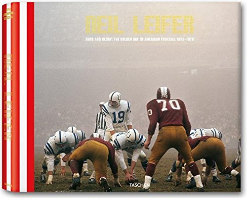 Neil Leifer: The Golden Age of American Football, 1958-1978 (German Edition) (3836508370) by Neil Leifer; Jim Murray; Gabriel Schechter
