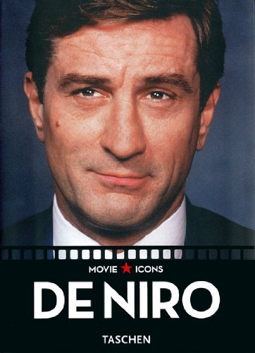 9783836508476: Robert De Niro (Movie Icons)