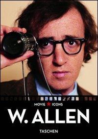 9783836508520: Woody Allen - Movie Icons