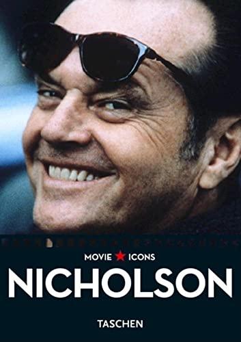 9783836508537: Jack Nicholson (Icons)