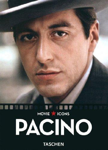 9783836508568: Al Pacino (Movie Icons)