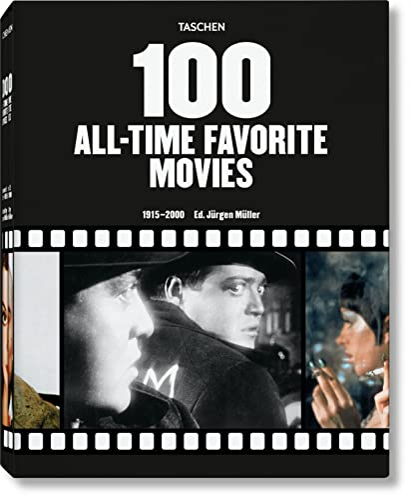 9783836508599: 100 Clasicos Del Cine 1915/2000 (Iep) (Taschen 25. Aniversario)