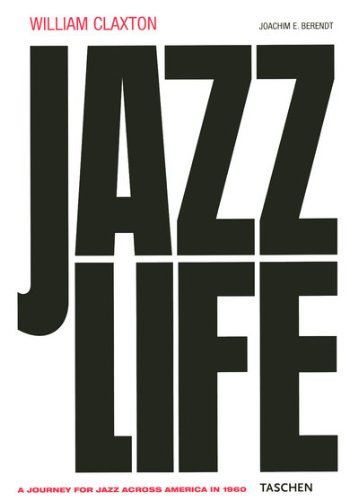 9783836508681: Jazz Life (25th Anniversary Special Edtn)