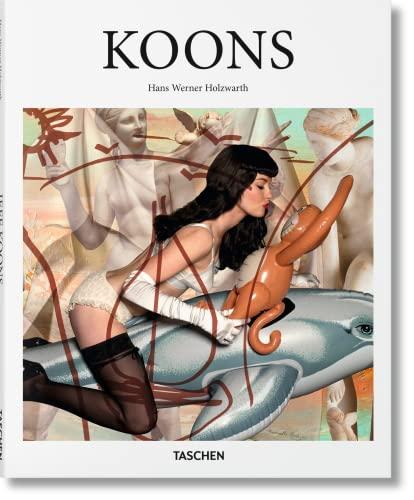 Jeff Koons: Jeff Koons, Hans