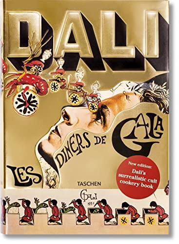 Dali: Les Diners De Gala: Dali, Salvador