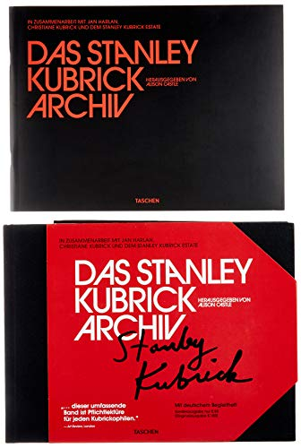 9783836508872: Stanley Kubrick Archives