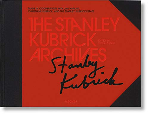 9783836508889: The Stanley Kubrick archives