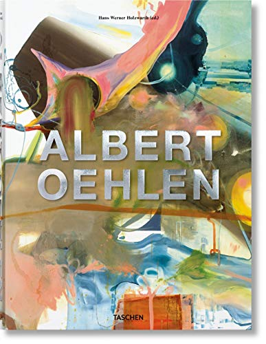 9783836508971: Albert Oehlen (Multilingual Edition)
