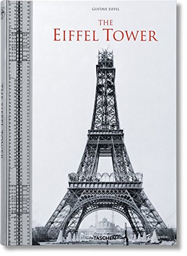 9783836509039: The Eiffel Tower: The Three-Hundred Metre Tower (English, German, French, Spanish, Italian, Portuguese, Dutch and Japanese Edition)