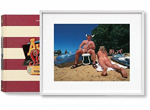 9783836509060: America Swings: Art Edition - Viking