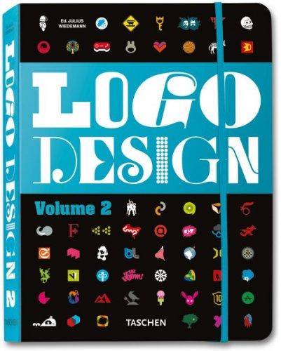 9783836509435: (LOGO Design, Vol. 2) By Wiedemann, Julius (Author) paperback on (07 , 2009)