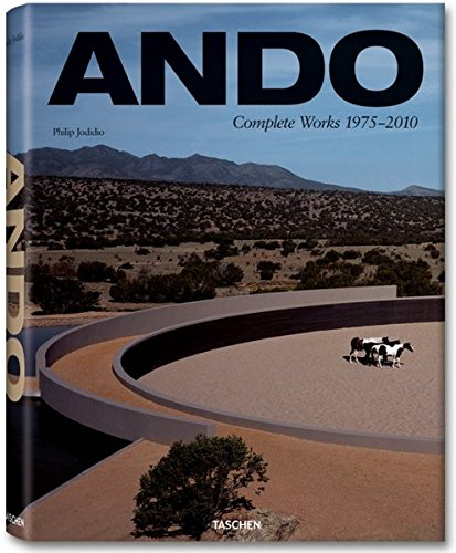 9783836509497: Ando: Complete Works 1975-2010