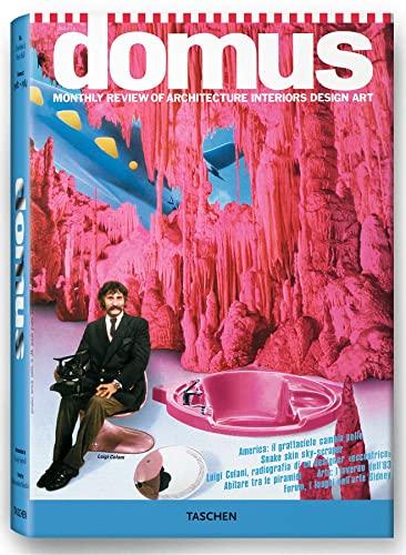 9783836509596: Domus: 1980 - 1984