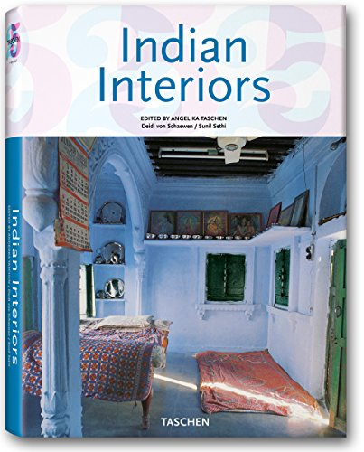 Indian Interiors / Interieurs De L