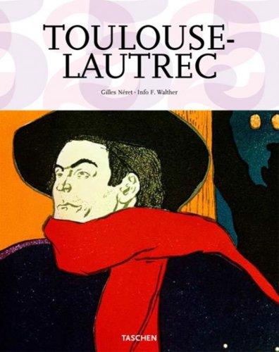 9783836510059: Henri de Toulouse-Lautrec (Taschen's 25th Anniversary Special Edition)