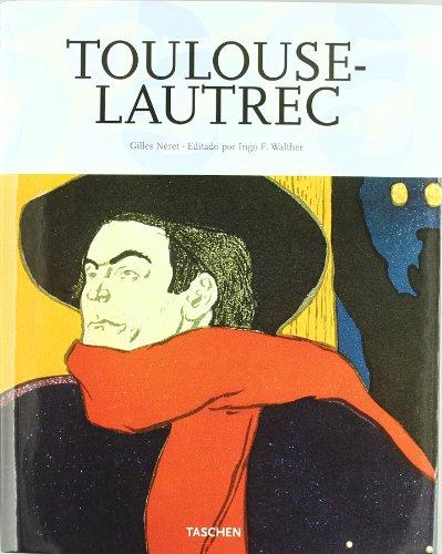 9783836510073: Tolouse lautrec (Taschen 25. Aniversario)