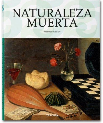 9783836510165: Naturaleza muerta