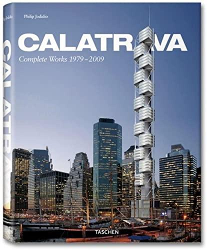 9783836510233: Calatrava