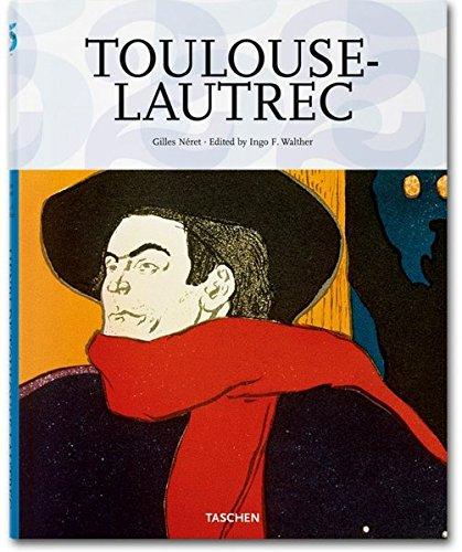 9783836510875: Toulouse-Lautrec